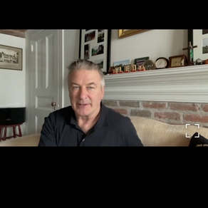 Alec Baldwin names The Brewster Inn as one of his favorites