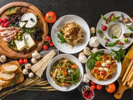 Brewster Inn Announces Italian Wine Pairing Dinner on April 25th