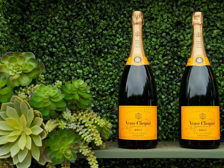 Limited Tickets Available for Veuve Clicquot Event on 6/8