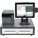 NCR Silver Point of Sale System