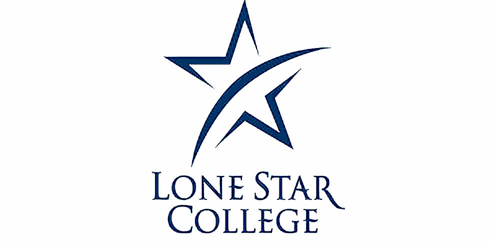 Lone Star College Information Session