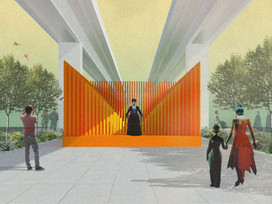 Miami Foundation Public Space Challenge proposal selected as a Finalist