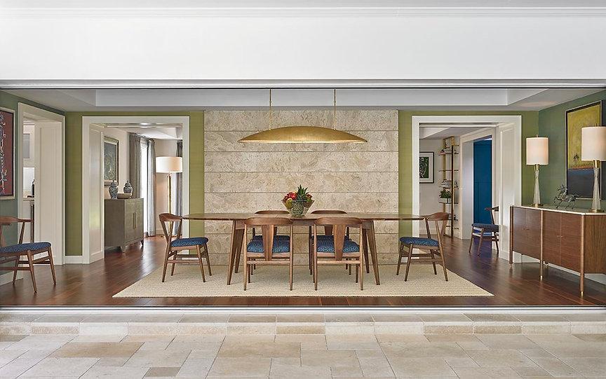 Williams Residence_Dining_Carlos Domenec