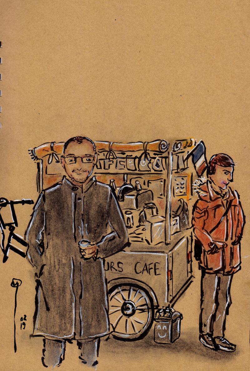 Couleurs Café