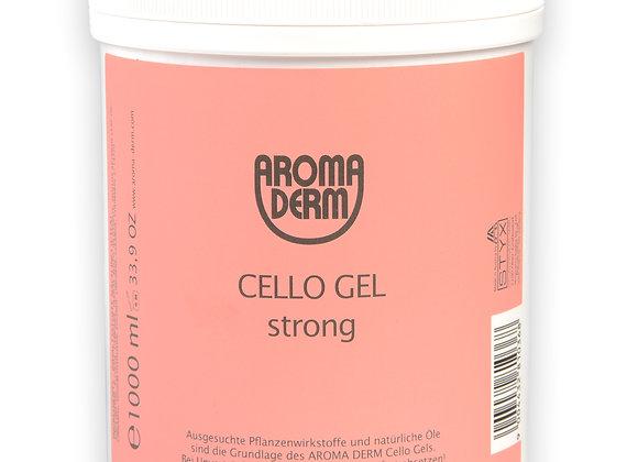 Cello Gel Strong 1000ml