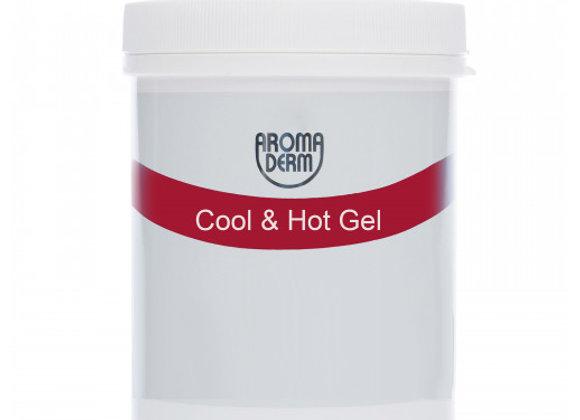 Гель Сool&Hot