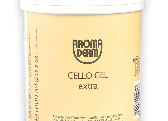 Cello Gel Extra 1000ml