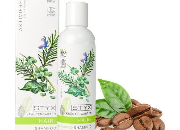 Шампунь для роста волос Био-Кофеин
