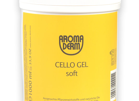 Cello Gel Soft 1000ml