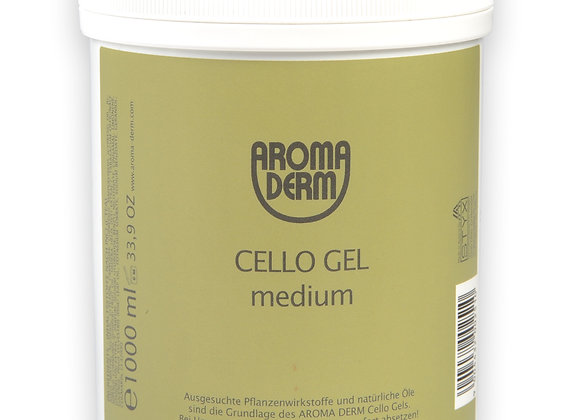 Cello Gel Medium 1000ml