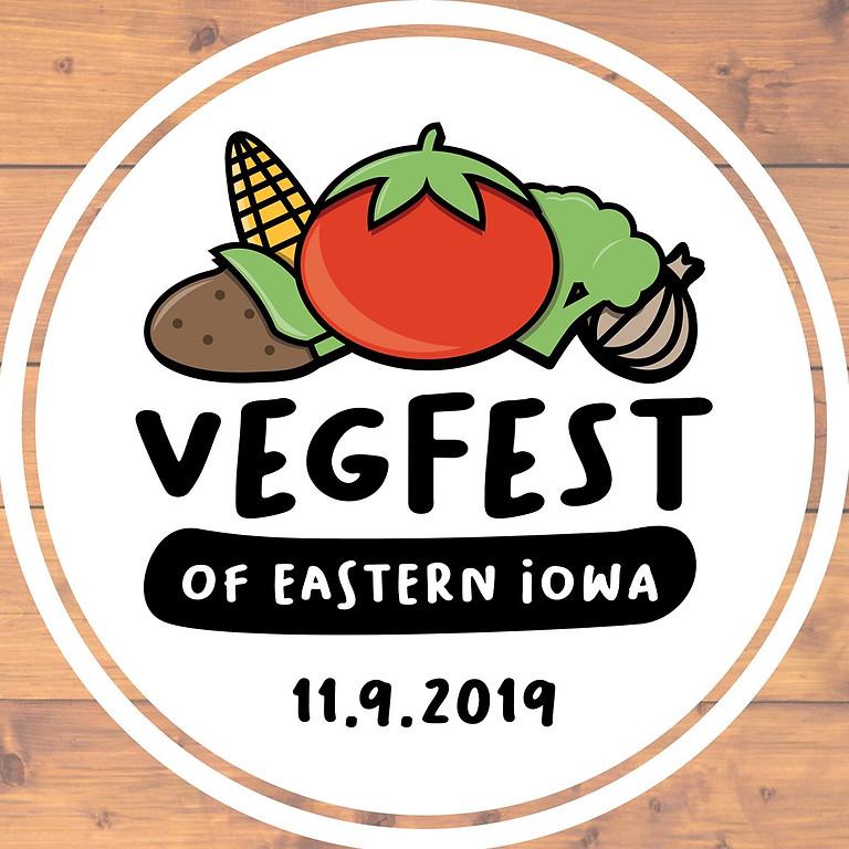 VegFest of Eastern Iowa 2019