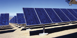 utility scale solar photovoltaic systems