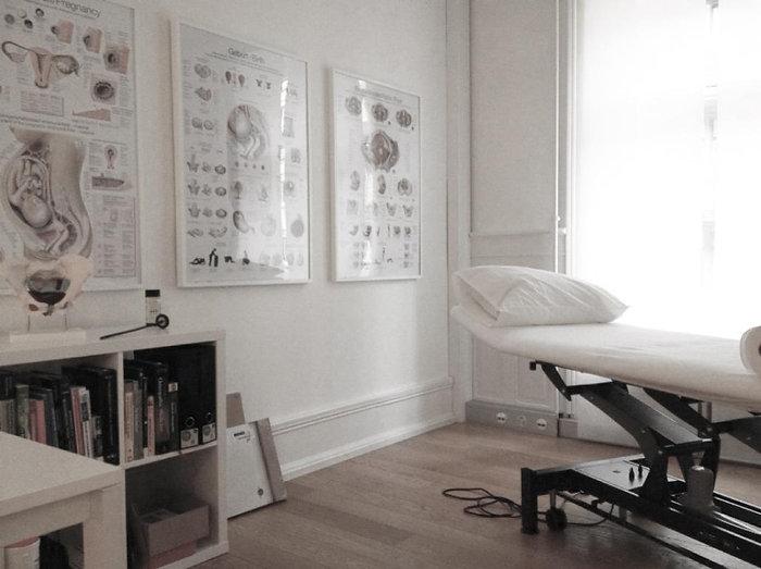 Praxis für osteopathische Medizin Ramauer