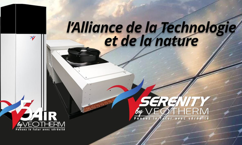 veotherm nature et technologie