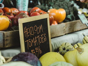 Can There Be Farmers' Markets Without Farmers?