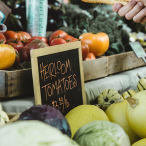 Grow Newberry Farmers Market