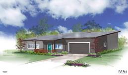 i3 Home Designs Model