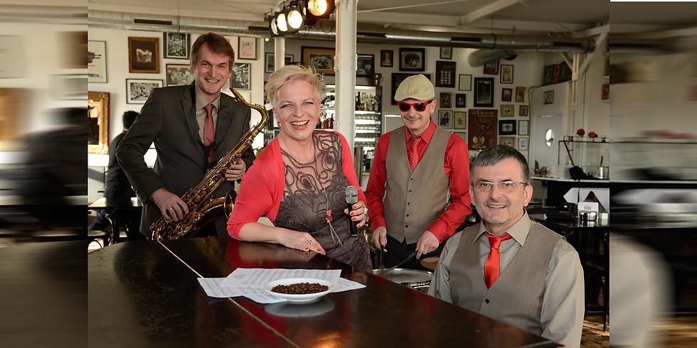 Jazzfrühschoppen in der Frizhalle
