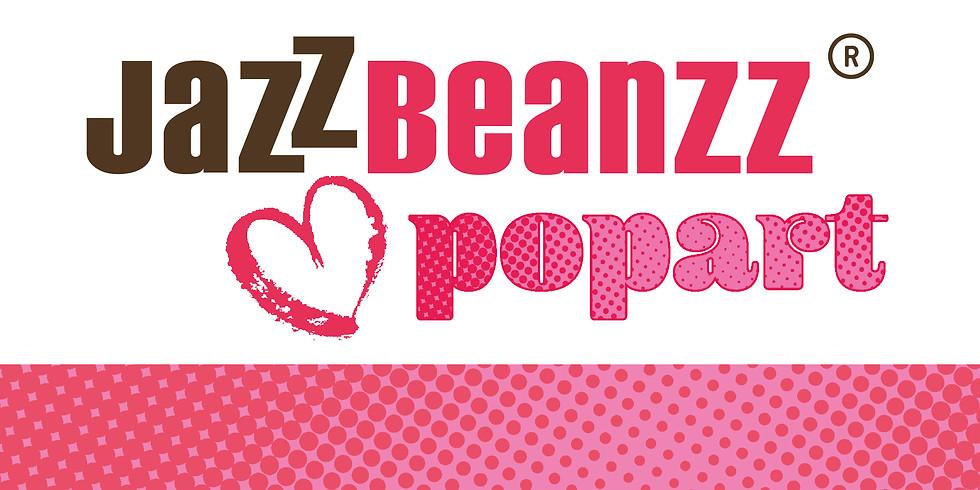JazzBeanzz® ♥ PopArt