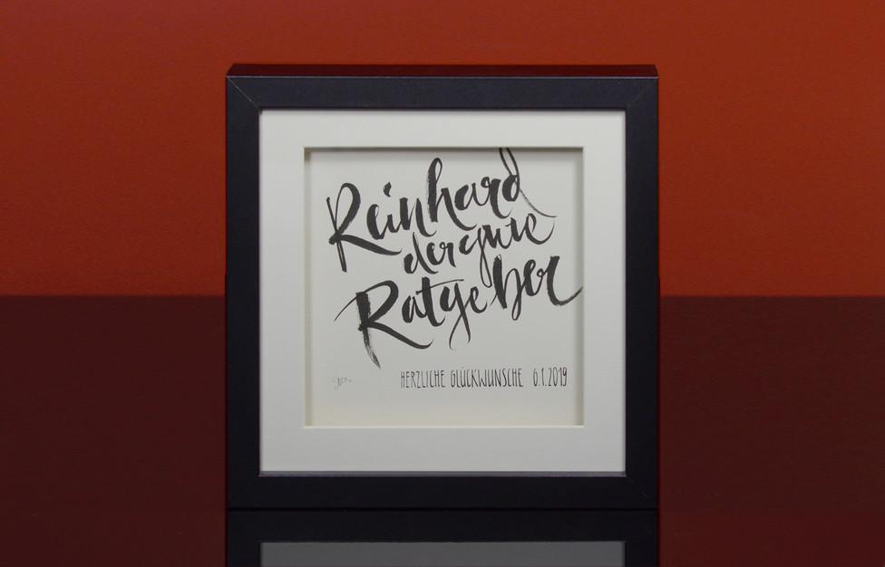 Reinhard