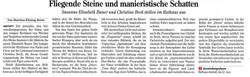 2010 PR-Bericht Heilbronner Stimme