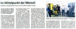 2013 PR Lauda Fränkische Nachrichten
