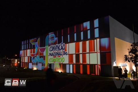 Convenção FCDL - Salvador BA
