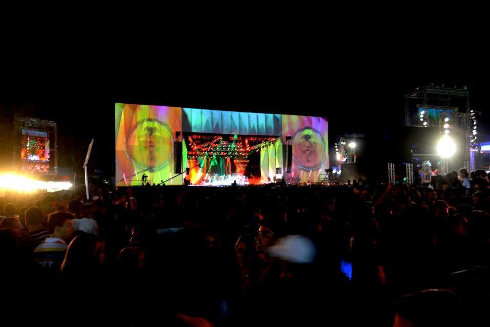 Show - BA - Salvador - Festival de Verao 2012 - 12