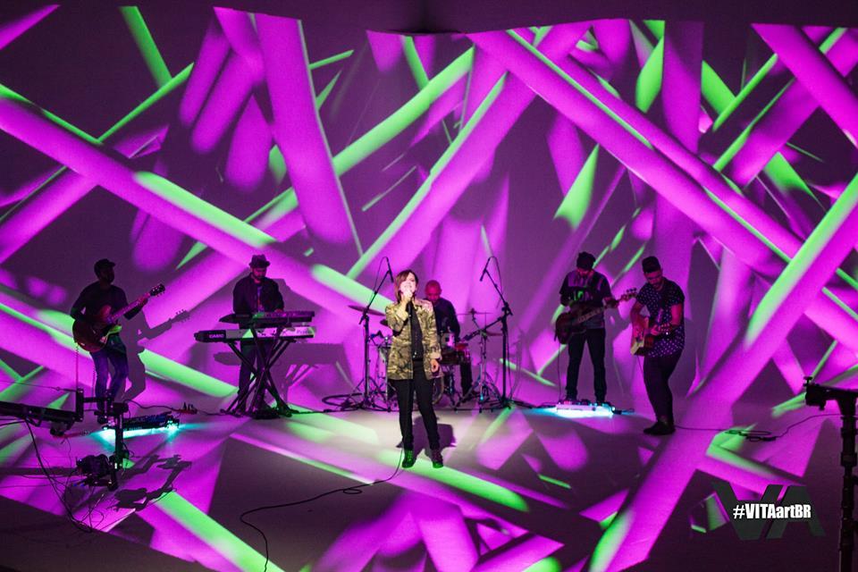 Clipe - SP - Sao Paulo - Daniela Araujo - 2