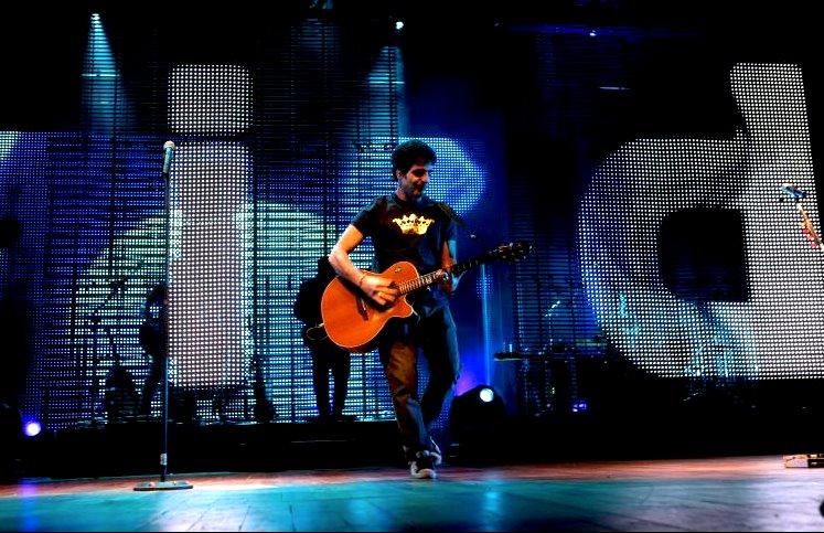 Show - PR - Curitiba - Kid Abelha - 9