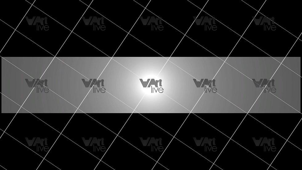 3D Geometric Shapes Loop - VA-3H-0056