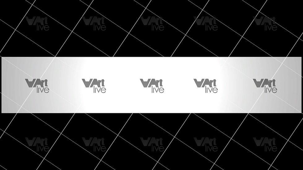 3D Geometric Shapes Loop - VA-3H-0055