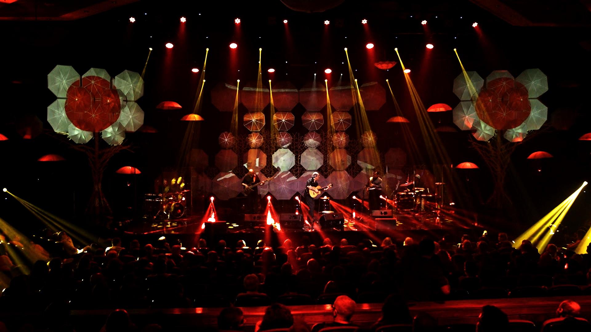 Show - SP - Sao Paulo - Broders - DVD Toquinho 50 Anos - 1