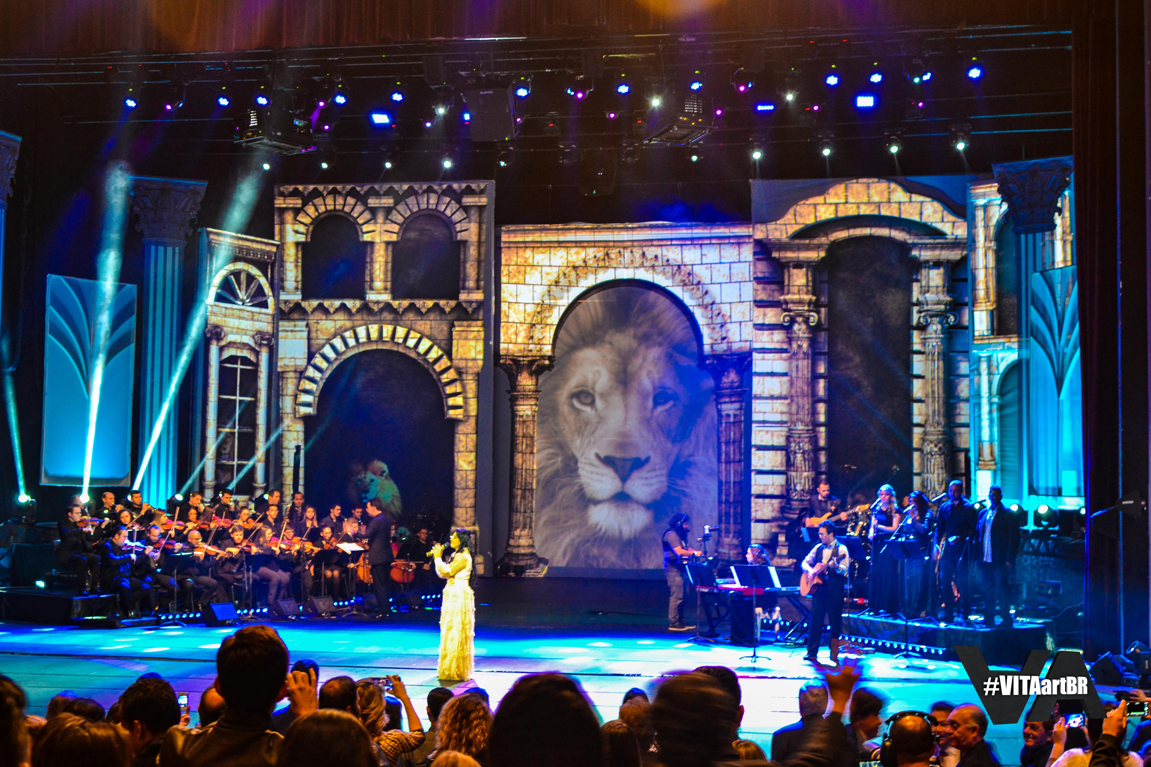 Show - PR - Curitiba - DVD Mara Lima - 2