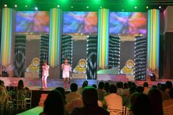 TV - SP - Barueri - Rede TV Reveillon 2012 - 5