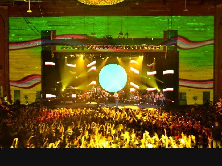 Show - SP - Sao Paulo - Bola de Neve - 2