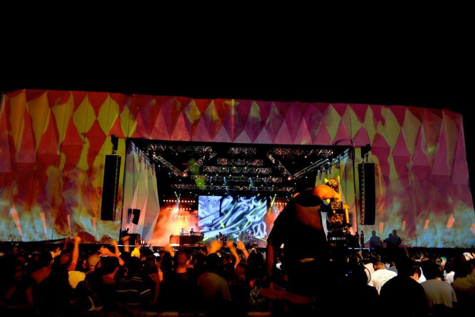 Show - BA - Salvador - Festival de Verao 2012 - 7