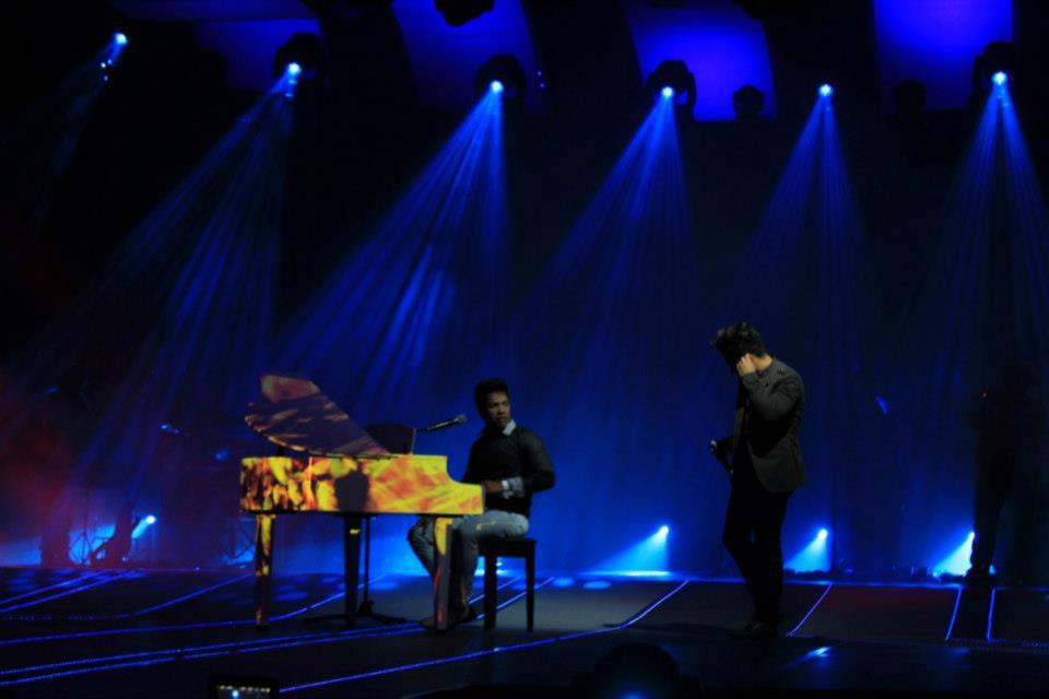 Show - GO - Goiania - Joao Lucas e Marcelo - 8