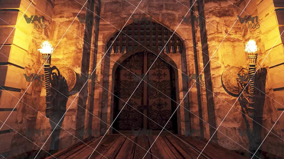 3D Magic Castle  - VA-KM0005