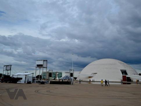 Musel Nacional - Brasilia DF
