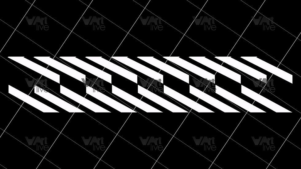 Geometric Shapes Loop - VA-3H-0072
