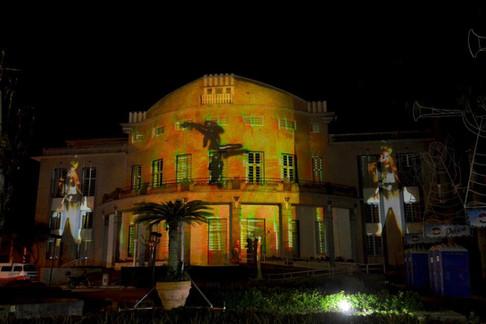 Teatro Carlos Gomes - Blumenau|SC