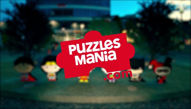 PUZZLES Mania.com