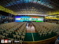 Corporativo - SC - Blumenau - FIESC SESI 2016 - 1