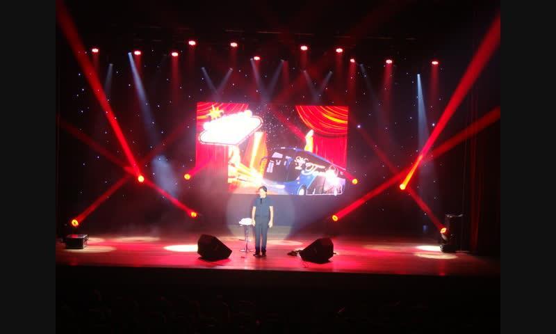 Show - CE - Recife - Tom Cavalcante - 1