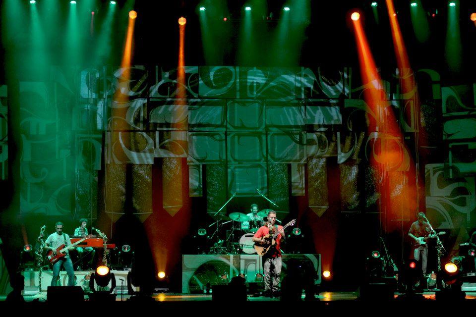 Show - SP - Sao Paulo - Teatro Magico - 4