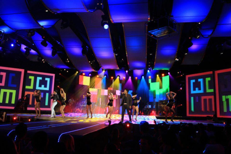 Show - GO - Goiania - Joao Lucas e Marcelo - 5