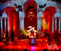Show - BR - Turne Poderoso Castiga 2014 - 2