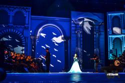 Show - PR - Curitiba - DVD Mara Lima - 3
