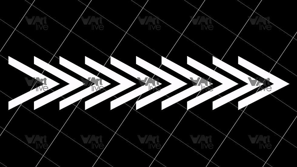 Geometric Shapes Loop - VA-3H-0071